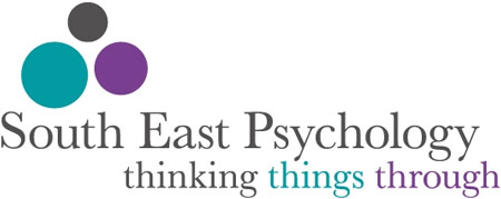South East Psychology Logo